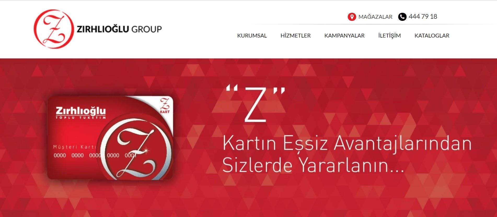 Zırhlıoğlu Şirketler Grubu'nun en önemli şirketi Zırhlıoğlu Gıda 2018'e Model ERP ile girmeye hazırlanıyor.